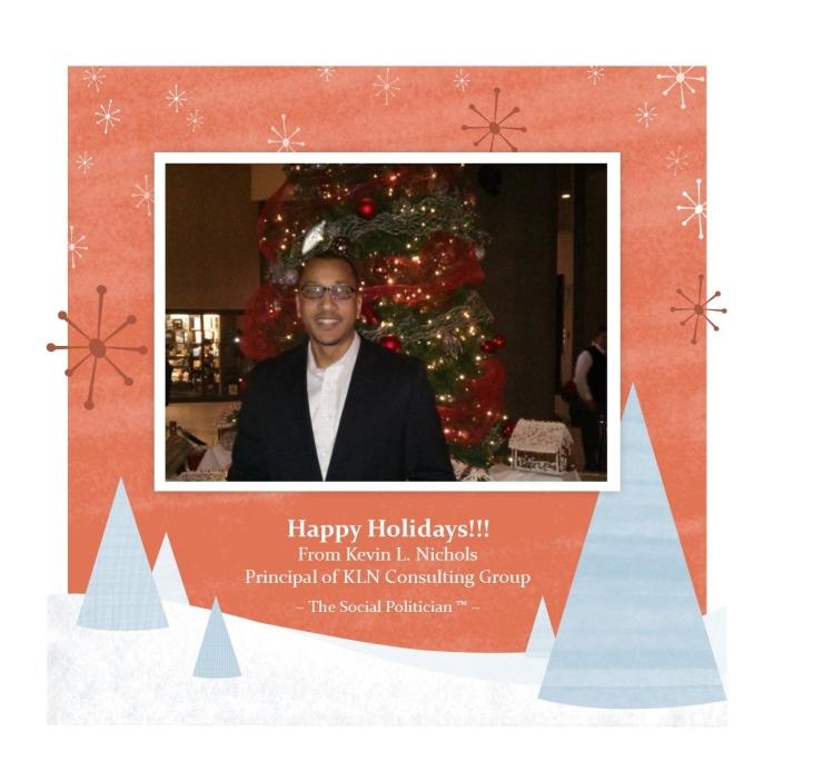 KLN Holiday Card 2013