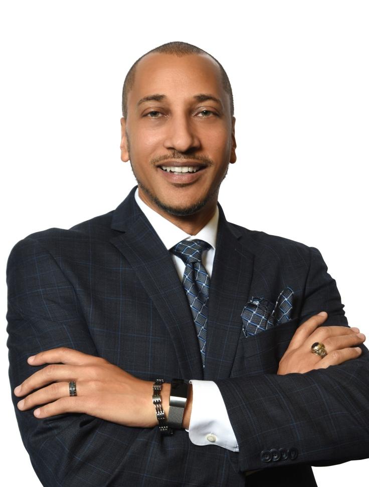 Kevin L. Nichols - Principal Consultant
